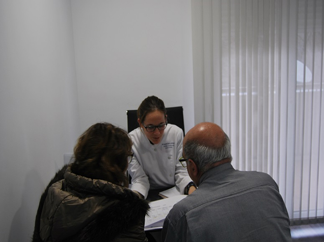 Tratamiento Terapia Ocupacional Dénia