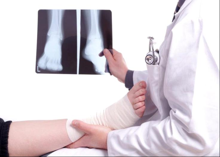 Tratamiento Rehabilitación y Traumatología Dénia